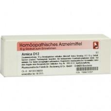 ARNICA D 12 Globuli 10 g