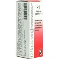 ANGINA Gastreu S R 1 Tropfen zum Einnehmen 22 ml