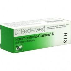 HAEMORRHOID Gastreu N R13 Tropfen zum Einnehmen 22 ml