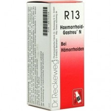 HAEMORRHOID Gastreu N R13 Tropfen zum Einnehmen 50 ml
