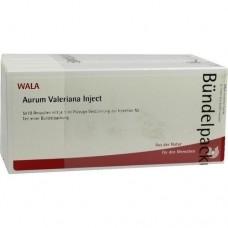 AURUM VALERIANA Inject Ampullen 50X1 ml