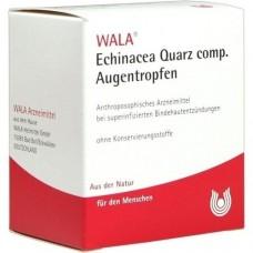 ECHINACEA QUARZ comp.Augentropfen 30X0.5 ml
