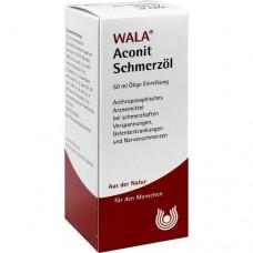 ACONIT Schmerzöl 50 ml