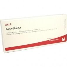 AURUM/PRUNUS Ampullen 10X1 ml