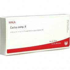 CACTUS COMP.II Ampullen 10X1 ml