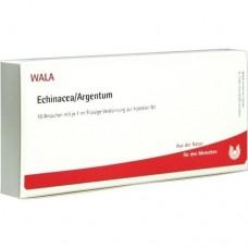 ECHINACEA/ARGENTUM Ampullen 10X1 ml