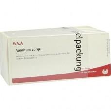 ACONITUM COMP.Ampullen 50X1 ml