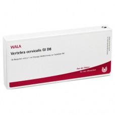 VERTEBRA CERVICALIS GL D 8 Ampullen 10X1 ml