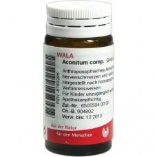 ACONITUM COMP.Globuli 20 g