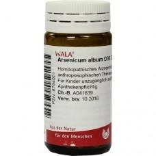ARSENICUM ALBUM D 30 Globuli 20 g