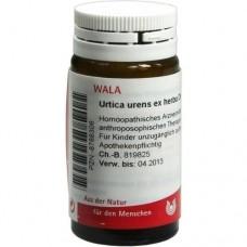 URTICA URENS EX Herba D 6 Globuli 20 g