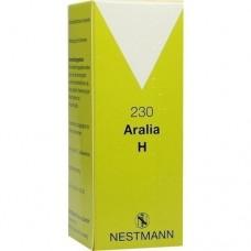 ARALIA H 230 Nestmann Tropfen 50 ml