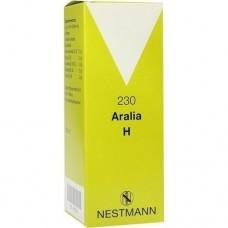 ARALIA H 230 Nestmann Tropfen 100 ml