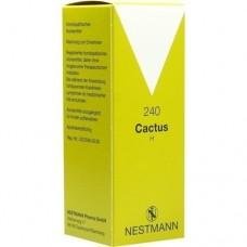 CACTUS H 240 Tropfen 100 ml