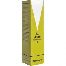 ARUM NASENTROPFEN S 220 10 g