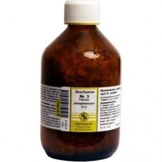 BIOCHEMIE 3 Ferrum phosphoricum D 12 Tabletten 1000 St