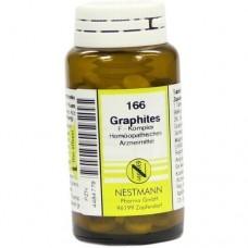 GRAPHITES F Komplex Tabletten Nr.166 120 St