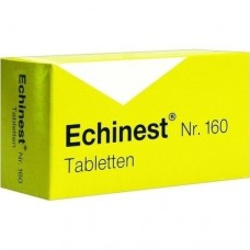 ECHINEST Nr.160 Tabletten 100 St