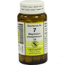 BIOCHEMIE 7 Magnesium phosphoricum D 6 Tabletten 100 St