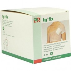 TG Fix Netzverband E 4 m weiß 1 St