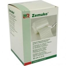ZEMUKO Vliesstoff-Kompr.gerollt 10 cmx2 m 1 St
