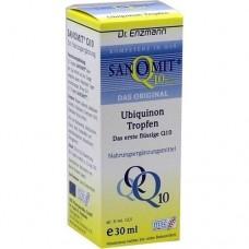 SANOMIT Q10 flüssig 30 ml