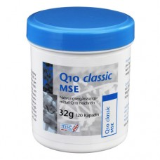 Q10 MSE Kapseln 30 mg 120 St