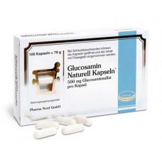 GLUCOSAMIN Naturell Pharma Nord Kapseln 100 St