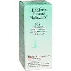 HINGFONG Essenz Hofmann's 50 ml