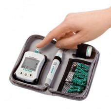 OMNITEST 3 Blutzucker Messgerät Set mg 1 St