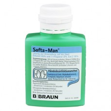 SOFTA MAN Händedesinfektion Kittelflasche 100 ml