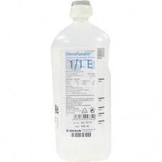 STEROFUNDIN Ecoflac Plus 500 ml