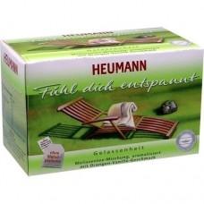 HEUMANN Tee fühl dich entspannt Filterbeutel 20 St