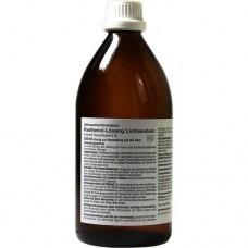 PANTHENOL 5% Lichtenstein Lösung 500 ml