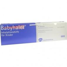 BABYHALER Inhalationshilfe f.Kinder 1 St