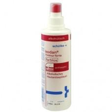KODAN Tinktur forte farblos Pumpspray 250 ml