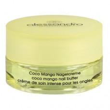 ALESSANDRO NailSpa Coco Mango Nagelintensivcr. Lot 15 g