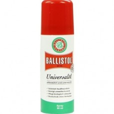 BALLISTOL Universalöl Spray 50 ml