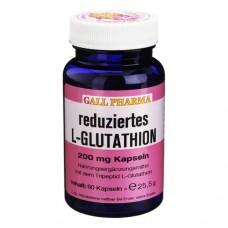 GLUTATHION REDUZIERT 200 mg Kapseln 60 St