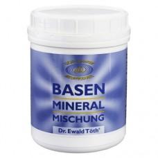 TÖTH Basen Mineralmischung 500 g