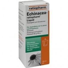 ECHINACEA RATIOPHARM Liquidum 100 ml