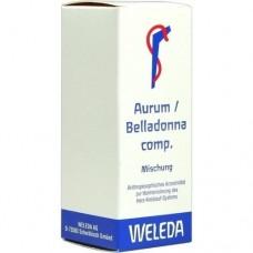 AURUM/BELLADONNA comp.Dilution 50 ml