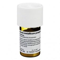 AURUM METALLICUM PRAEPARATUM D 30 Trituration 20 g