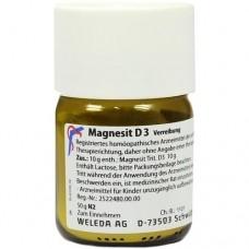 MAGNESIT D 3 Trituration 50 g