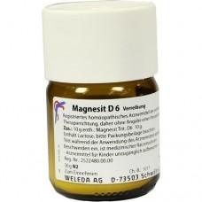 MAGNESIT D 6 Trituration 50 g
