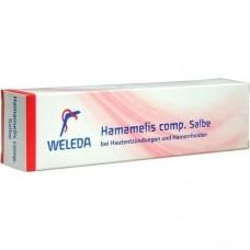 HAMAMELIS COMP.Salbe 70 g
