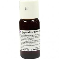 HAMAMELIS CORTEX ethanol.Decoctum Urtinktur D 1 50 ml