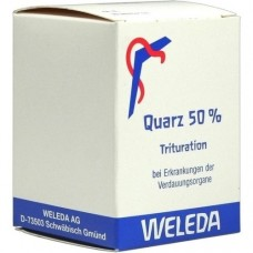 QUARZ 50% Trituration 50 g