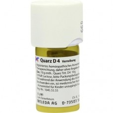 QUARZ D 4 Trituration 20 g