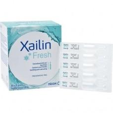 XAILIN Fresh Augentropfen 30X0.4 ml